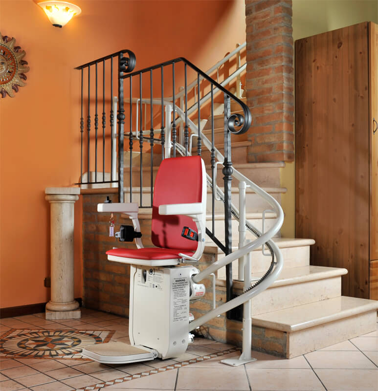 Cainu0027s Mobility Texas » Stair Lifts » Houston